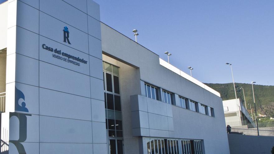 Casa del Emprendedor, instalación que alberga el I Foro Gamer de Canarias