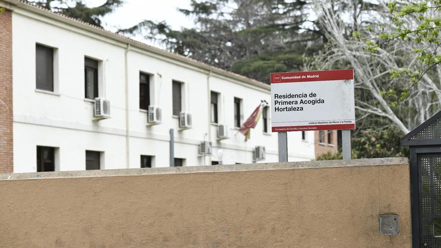Vox condena el lanzamiento de una granada al centro de menores extranjeros del distrito madrileño de Hortaleza