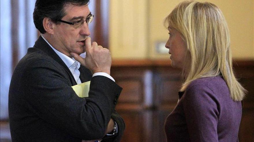 """La """"comisión Villa"""" se constituye con discrepancias sobre el plan de trabajo"""