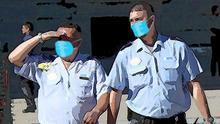 UGT pide test masivos para los vigilantes de seguridad, sobre todo en el entorno sanitario