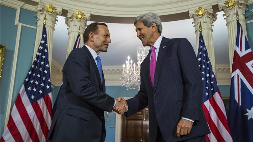 Australia niega que EEUU planee destinar bombarderos B-1 al país