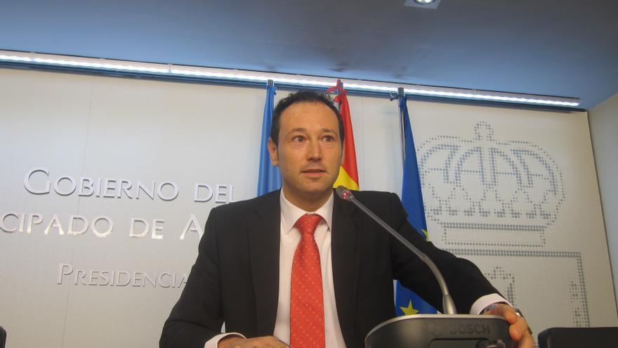 El Gobierno asturiano invita a IU y UPyD a negociar los presupuestos de 2014