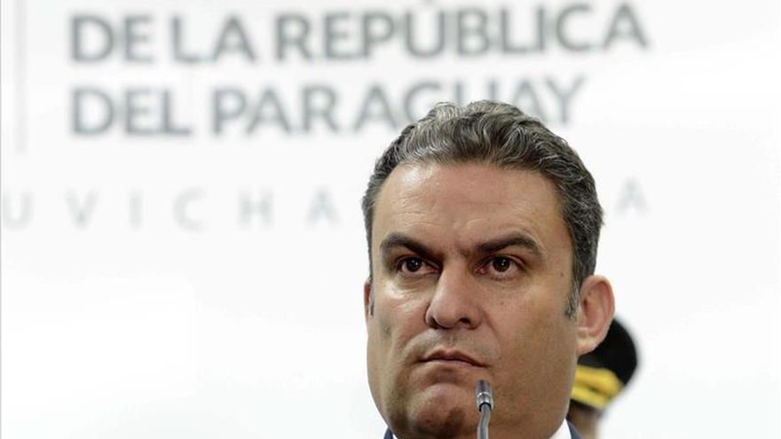 Detenido en Ecuador un presunto miembro de las FARC