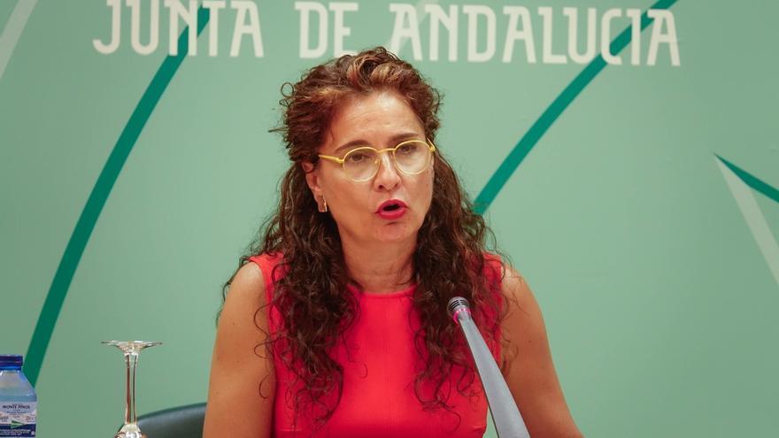 La lucha contra el fraude fiscal aflora en último ejercicio 411 millones en Andalucía, que pide colaborar más con Estado