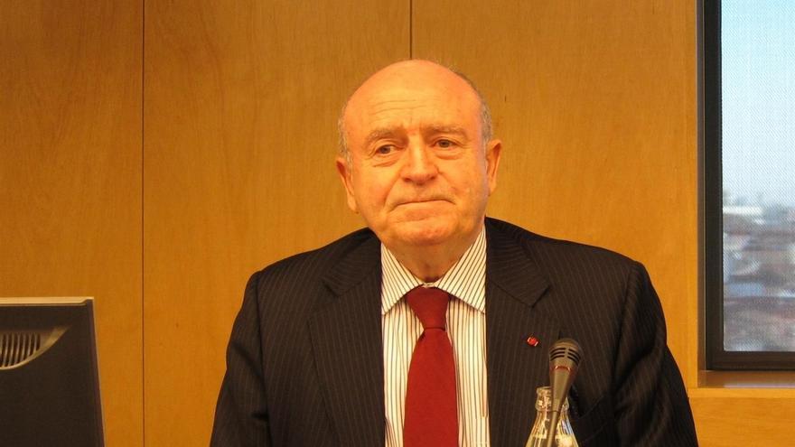El exministro y empresario Abel Matutes comparece este viernes en la comisión sobre las autopistas de Ibiza
