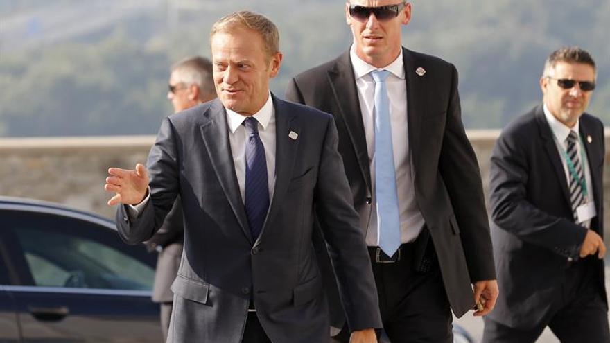 Eslovaquia insta a los socios de la UE a tener peso en el mundo