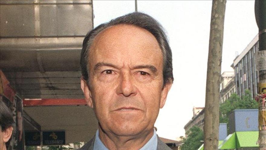 La CNMV propone sancionar a Jaime Botín por ocultar acciones de Bankinter