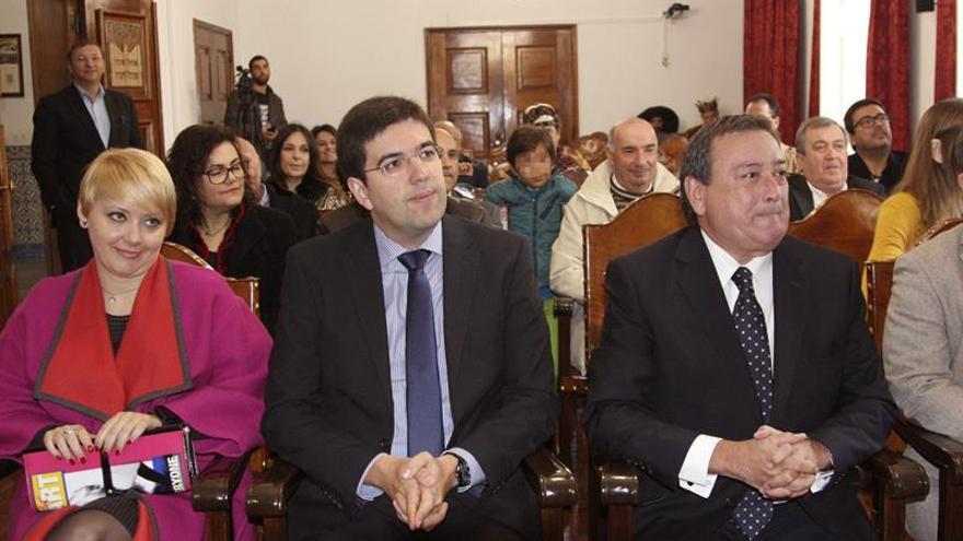 Portugal revive la conquista de Ceuta con una exposición en Belmonte