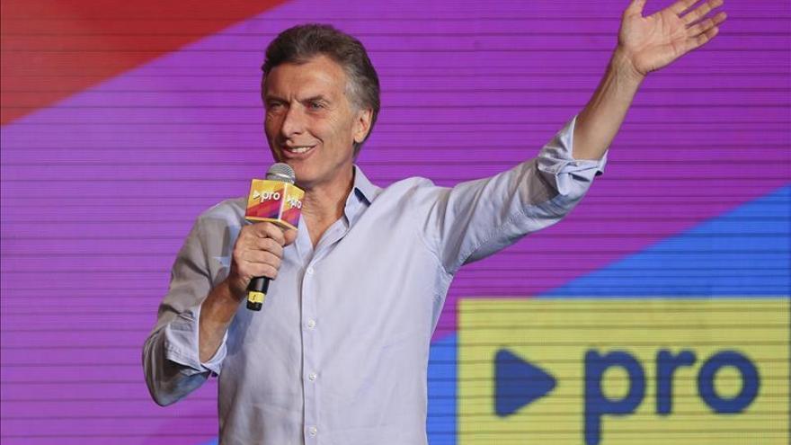 Candidatos para las primarias argentinas refuerzan su juego en las redes sociales