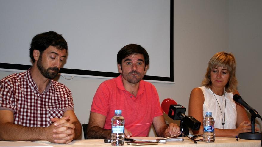 El Gobierno reconocerá en un acto institucional la labor de Francisco Etxeberria y las asociaciones memorialistas