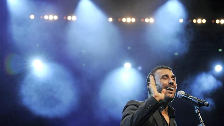 El cantante iraquí Kazem Saher se nacionalizará marroquí