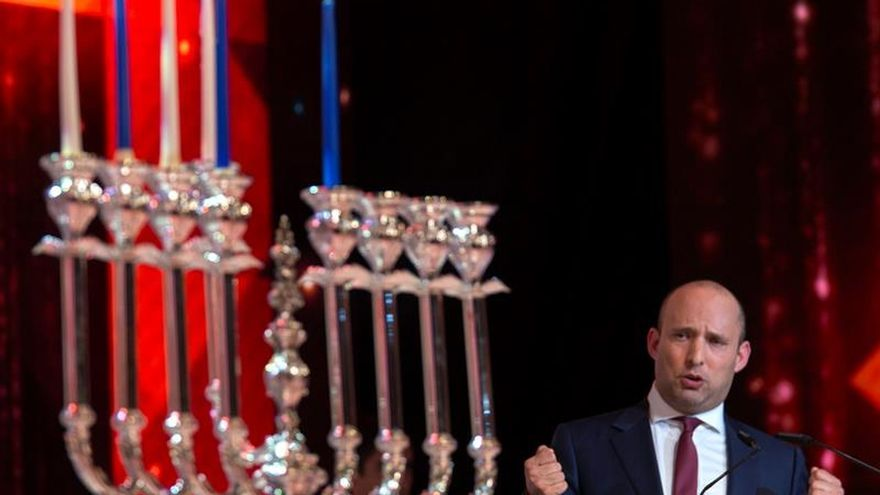 """Israel cree que Kerry no es """"realista"""""""