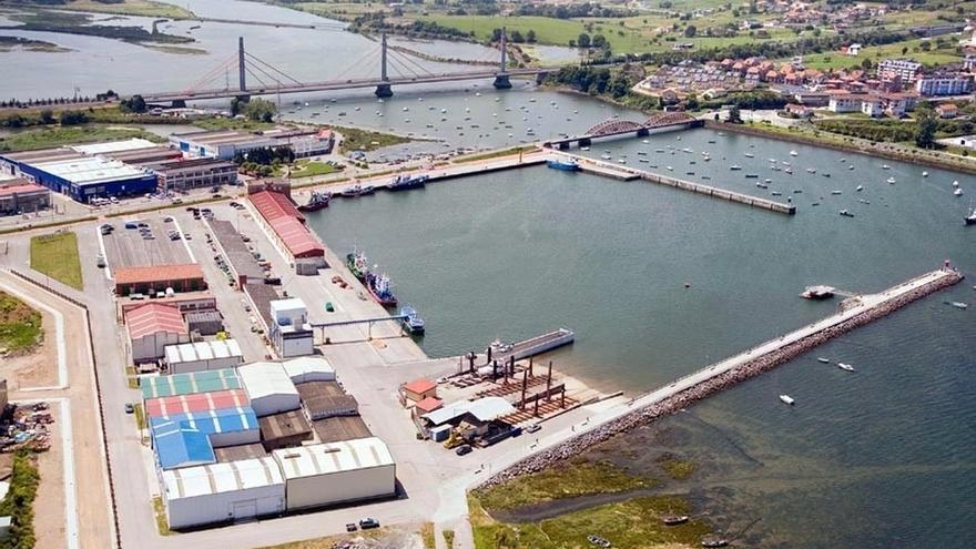 Publicados los lugares y horarios de descarga de productos pesqueros en los puertos cántabros