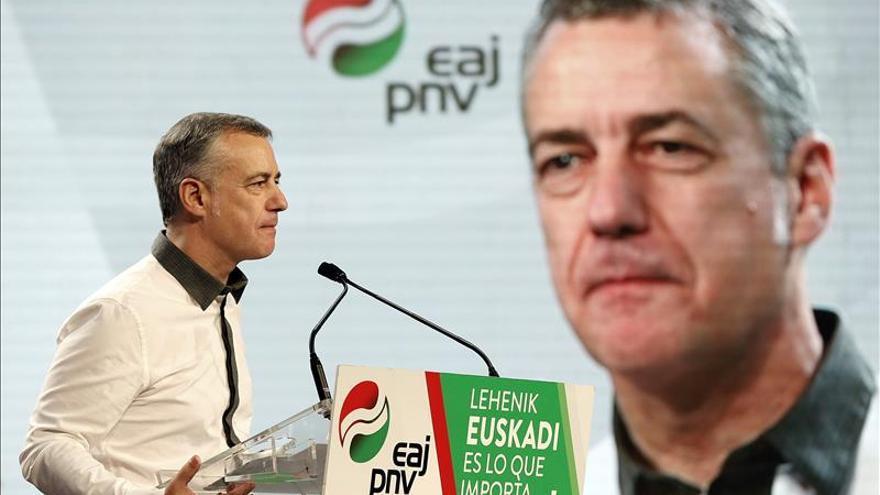 Urkullu pide un ejercicio de reflexión antes de ejercer el derecho al voto