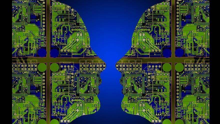 Los algoritmos definen la información que alcanza a cada usuario o usuaria.
