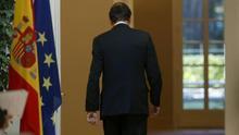 Epitafios quizás prematuros a Rajoy