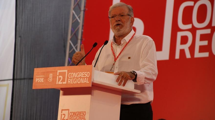 """Ibarra: """"O somos capaces de terminar con el independentismo o gana y acaba con el sistema constitucional"""""""