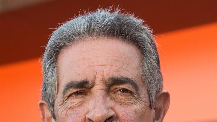 Revilla irá a Cataluña en campaña para apoyar a Miquel Iceta