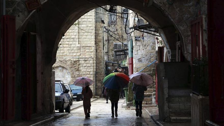 Revelan una supuesta negociación secreta y paralela entre israelíes y palestinos