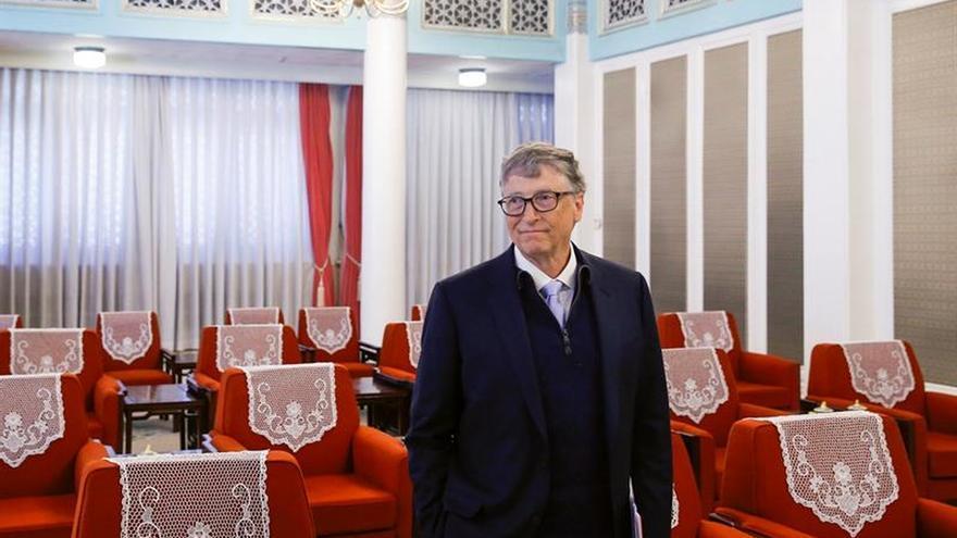 Bill Gates invierte 50 millones de dólares en la lucha contra el Alzheimer