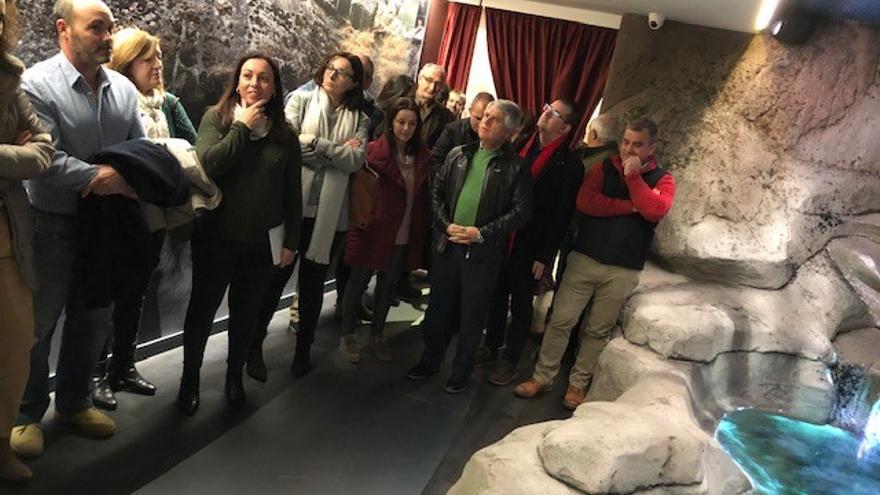Museo Garganta Infiernos