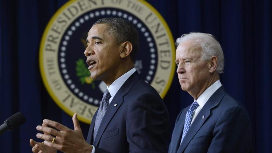 """Obama reitera que la reforma migratoria """"es una prioridad legislativa"""""""