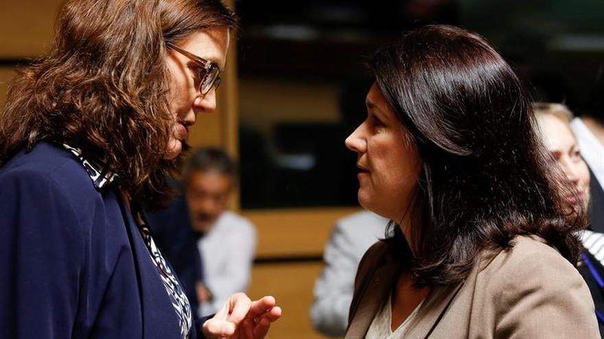 La CE cree que hoy no habrá acuerdo entre los países para la firma del ratado UE-Canadá