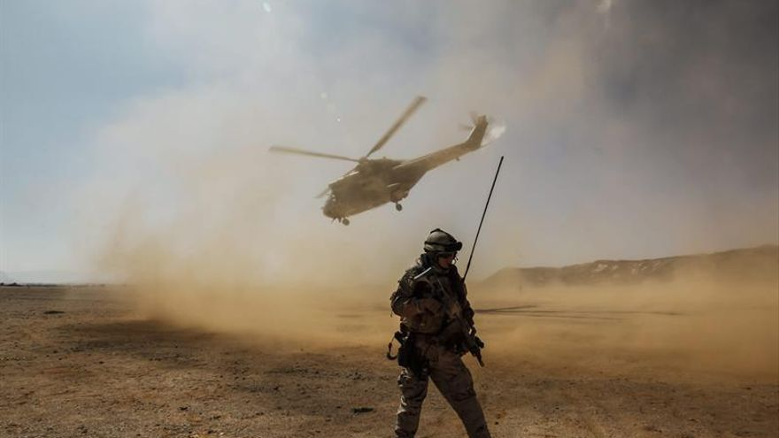 Asesinan a tiros a un fiscal militar en Somalia