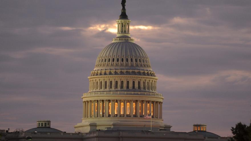 El Senado de EE.UU. aprueba la normalización del comercio con Rusia