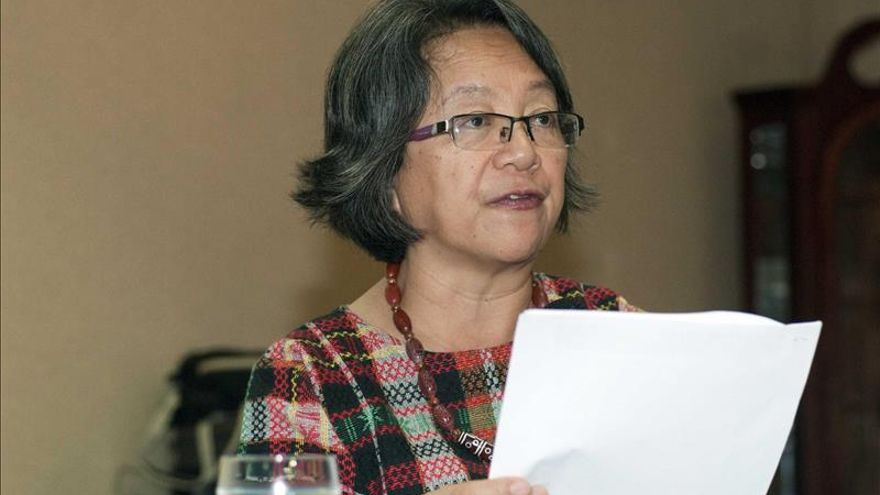 """Relatora de ONU alerta sobre """"situación crítica"""" de los indígenas en Honduras"""