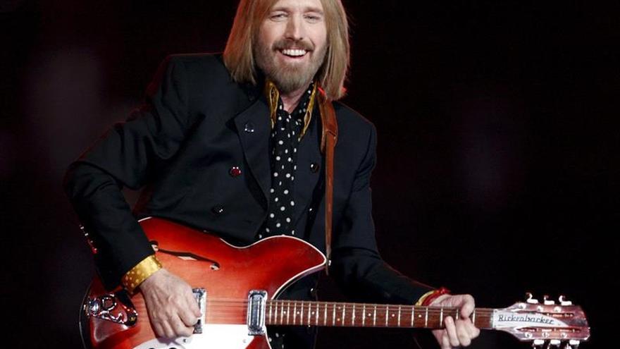 Tom Petty sufre un ataque cardíaco y es hospitalizado, según TMZ