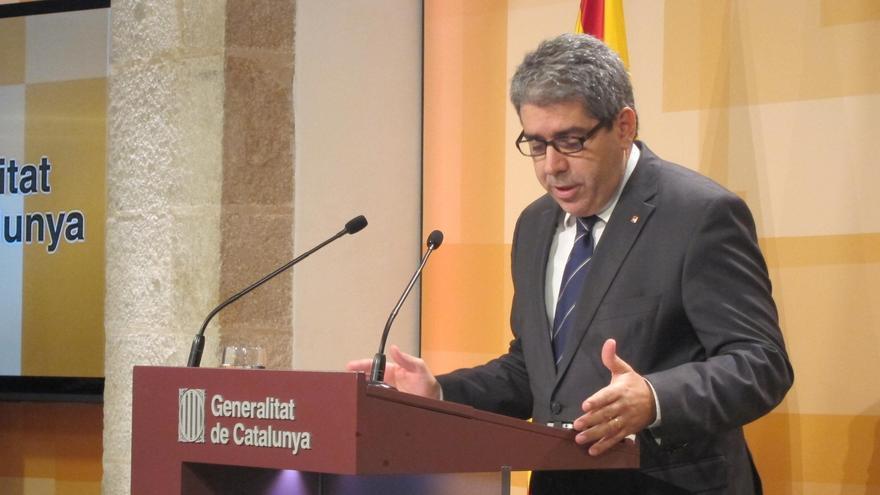 Homs cree que algún partido filtró la declaración soberanista para dificultar la negociación