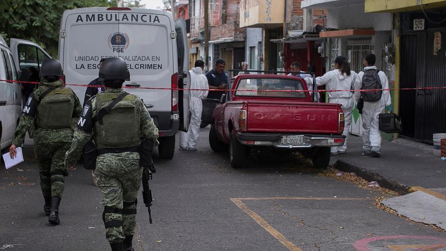Asesinan y desmembran a seis hombres en estado mexicano de Michoacán