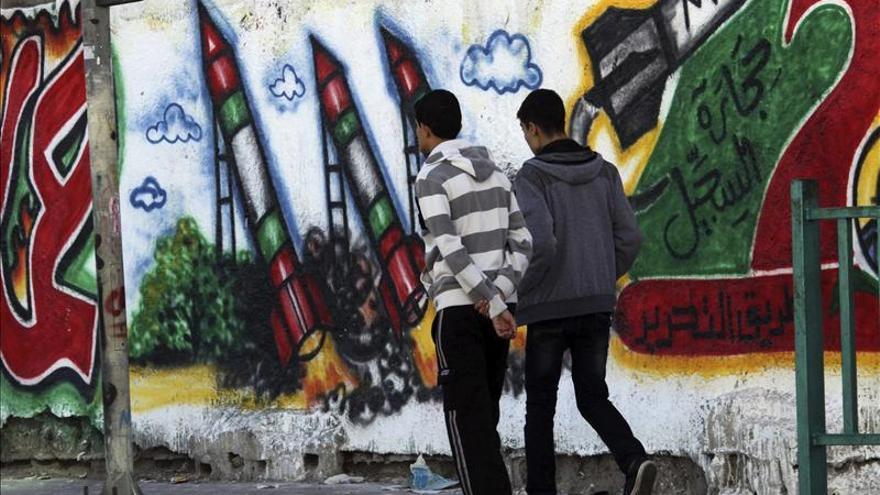 Cierran el paso de Rafah en protesta por el secuestro de siete agentes egipcios