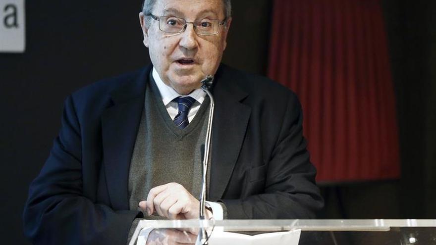 """Bonet pide a los empresarios """"no callarse"""" ante las cuestiones importantes de país"""