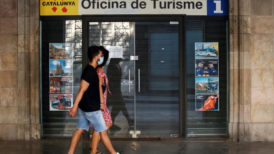 Cataluña notifica 1.055 casos más y 22 fallecidos por COVID las últimas 24 horas