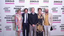 """La Fundación Pedro Zerolo se presenta en público para recordar la figura """"libre"""" del político socialista"""
