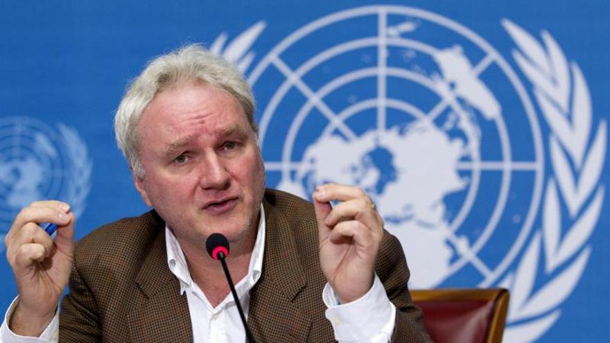 """La ONU alerta sobre el """"colapso social"""" en Gaza tras 12 años de bloqueo"""