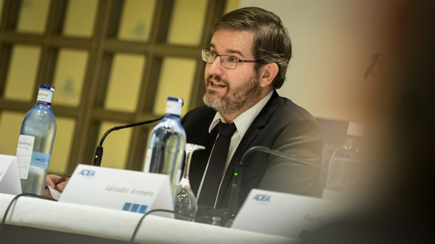 Ignacio Urquizu.