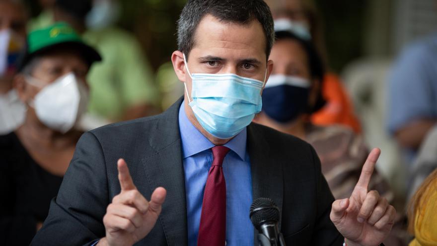 Guaidó: los activos venezolanos en el exterior están protegidos por aliados