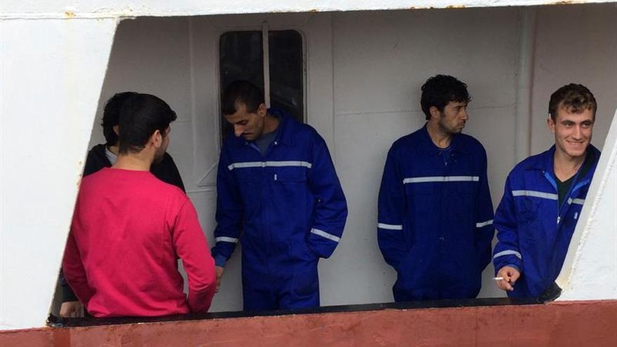 Zoido: España es el cuarto país de la zona euro en la acogida de refugiados