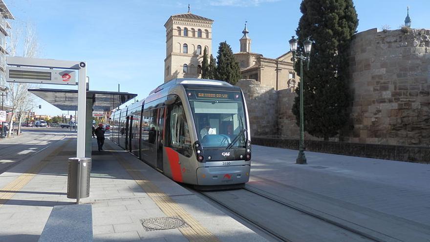 El Ayuntamiento de Zaragoza se juega en el pleito una factura de más de diez millones anuales