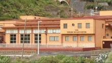 Instituto de Educación Secundaria (IES) Virgen de las Nieves de Santa Cruz de La Palma.