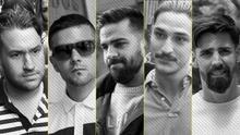 Fue violación: el Supremo condena a quince años de cárcel a los cinco miembros de 'la manada' por agresión sexual