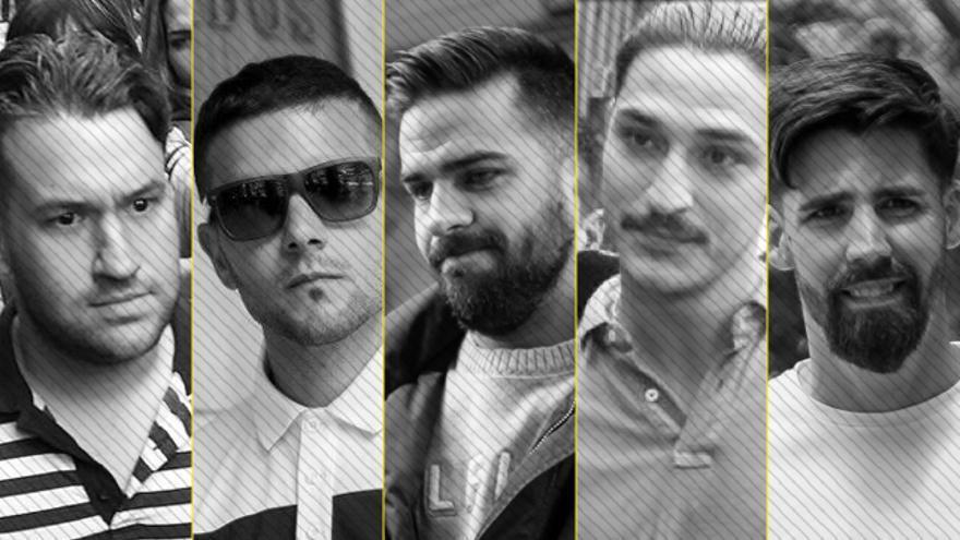 Fue violación: el Supremo condena a los cinco miembros de la manada por agresión sexual