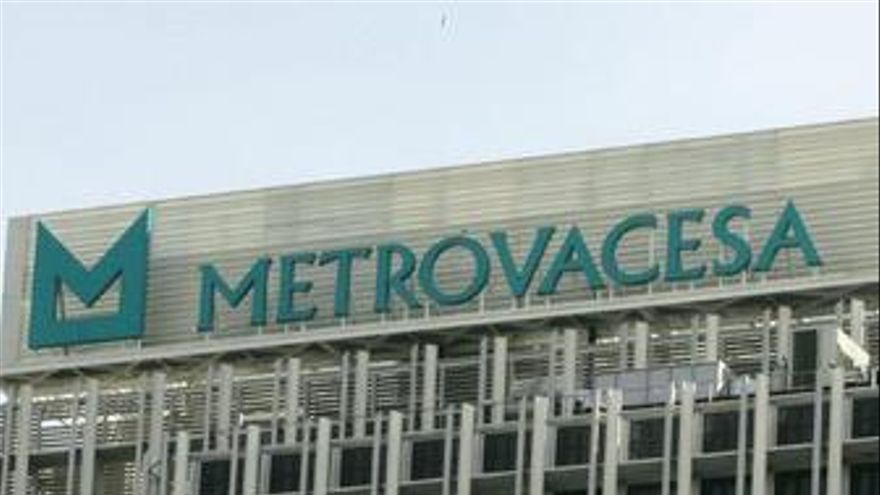 Metrovacesa multiplica por 19 su pérdida a septiembre