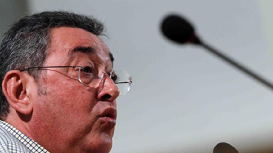 Secretarios de Acción Sindical de UGT Toni Ferrer