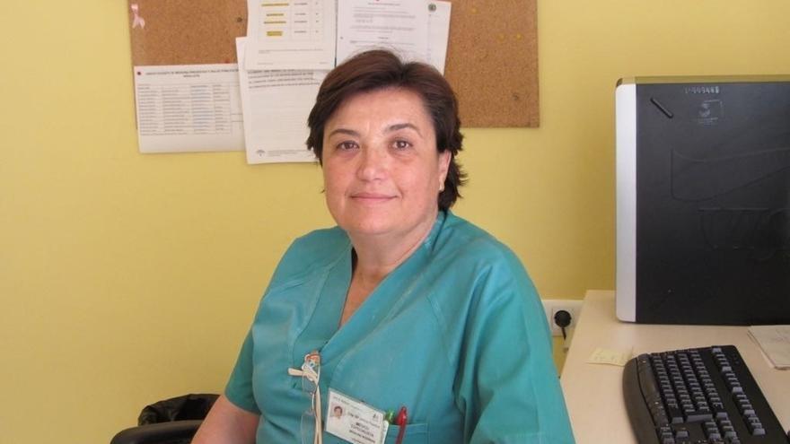 María Jesús Huertos será la nueva directora gerente del Hospital Universitario de Puerto Real