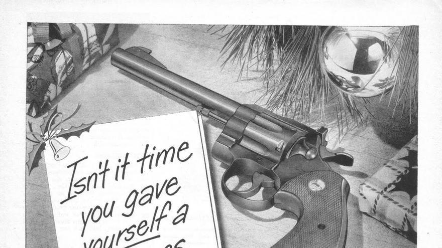 Cómprate una pipa por Navidad