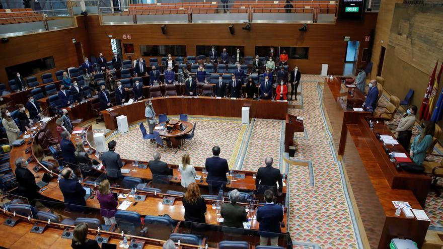 El PP duplica el porcentaje de votos y podría gobernar la Comunidad de Madrid con Vox